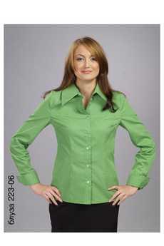 Блуза 223-06