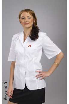 Блуза 4-01