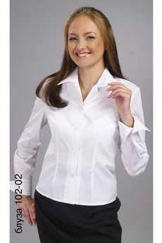 Блуза 102-02