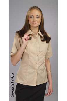 Блуза 217-05