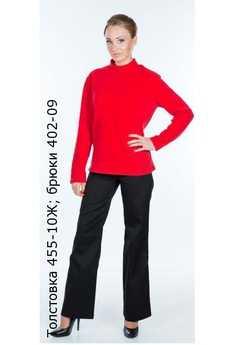 Толстовка 455-10Ж; брюки 402-09
