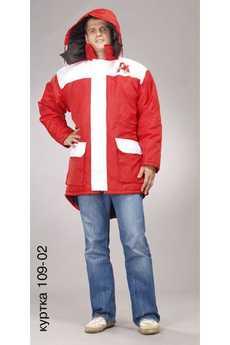 Куртка 109-02
