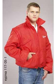 Куртка 117-05-1