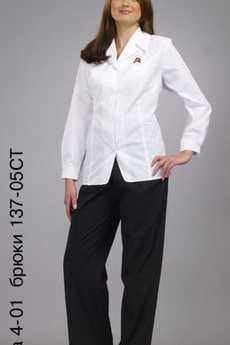 Блуза 4-01; брюки 137-05СТ