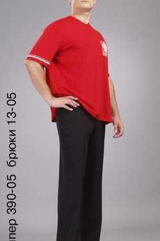 Джемпер 390-05; брюки 13-05